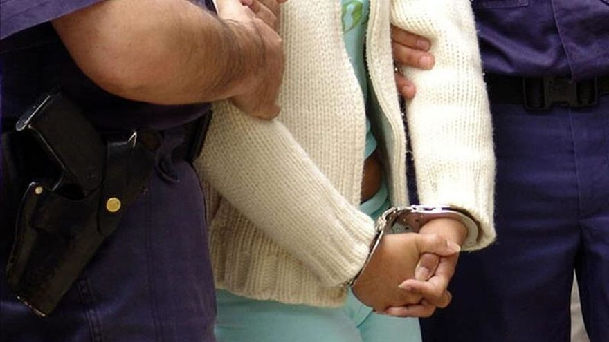 Detienen en Costa Rica a una mujer siria con un pasaporte griego