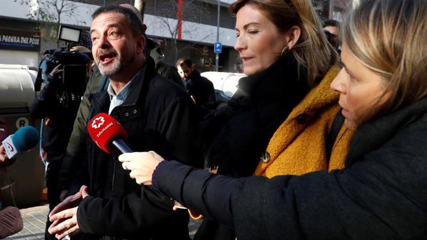ERC mantiene la abstención a Sánchez tras la decisión de la JEC