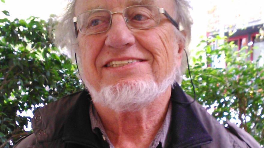 Pedro Ibarra, fundador del despacho laboralista Aguirre Cinco