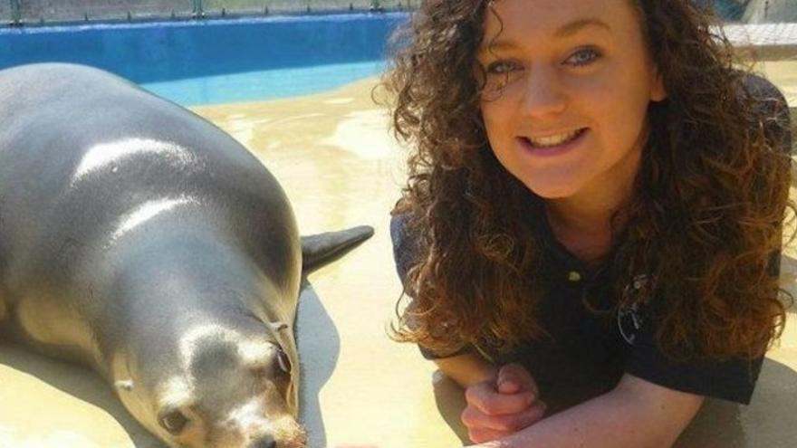 Amy Louise Gerard, la británica hallada muerta en Puerto de la Cruz
