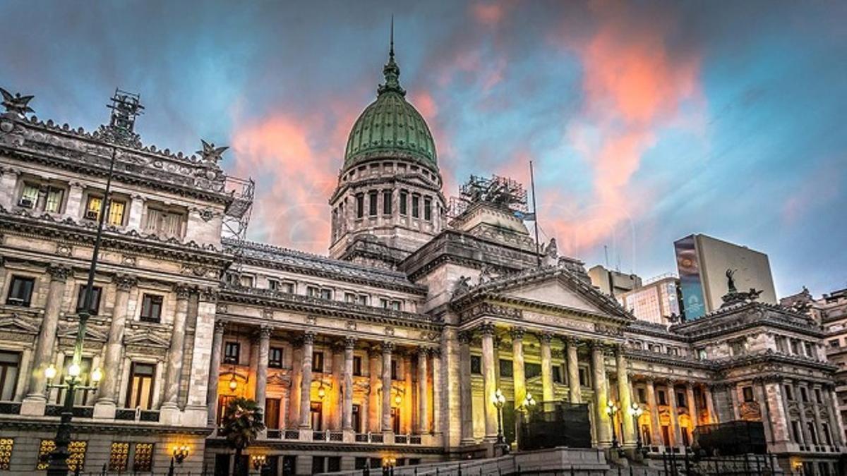 La actividad parlamentaria será retomada a mediados de enero tanto en el Senado como en Diputados.