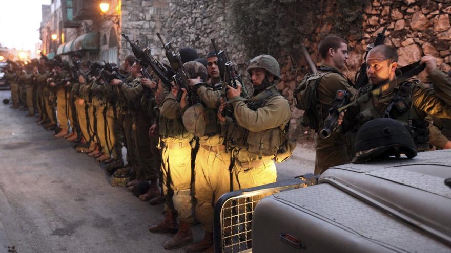 Una huelga de transporte paraliza Cisjordania en una nueva jornada de protesta social