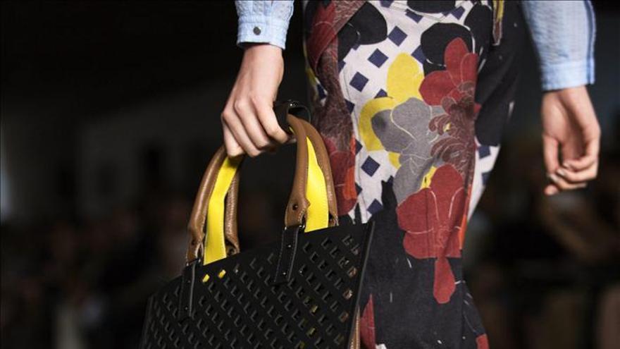 Herchcovitch y Stella McCartney brillan en el tercer día de moda en Sao Paulo