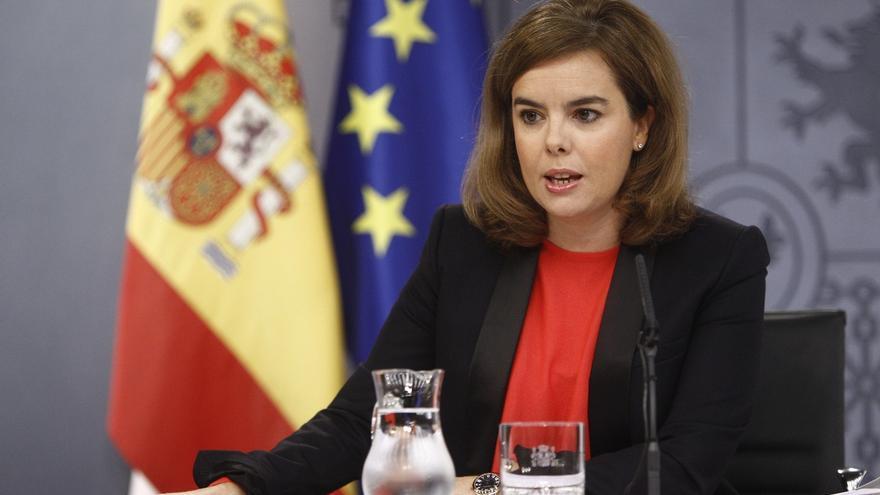 El Gobierno insta a Artur Mas a cumplir la ley el 9-N y no aclara si actuará contra él o su Gobierno