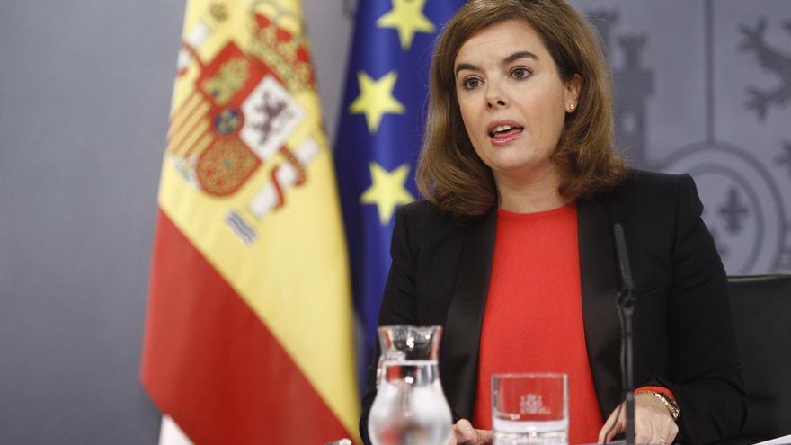 """El Gobierno no entra a valorar las """"decisiones personales"""" que pueda tomar la Infanta tras su imputación por fraude"""