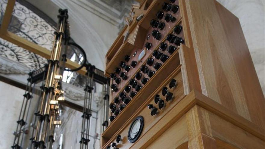 México invade la Bienal de Venecia con la música mágica de Cordiox