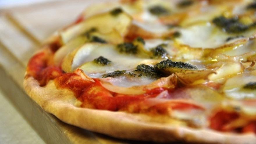Diez curiosidades sobre la pizza que seguramente no imaginas
