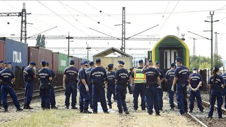 Detienen en el centro de Sofía a más de 130 extranjeros indocumentados