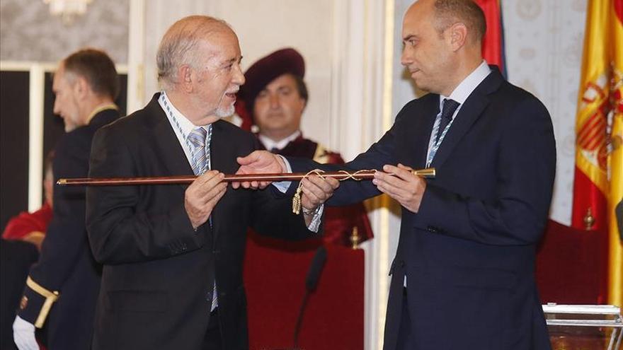 El socialista Echávarri, nuevo alcalde de Alicante al frente de un tripartito