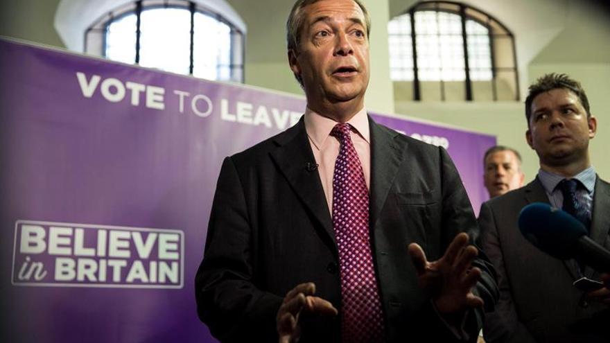 Proeuropeos y euroescépticos arengan al electorado la víspera del referéndum