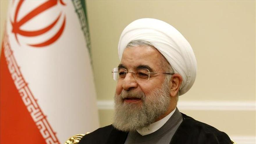 Rohani asegura que Irán aplicará el protocolo adicional del TNP