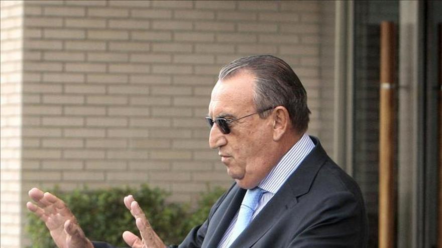 Más de 63.500 firmas virtuales para pedir que no se indulte a Carlos Fabra