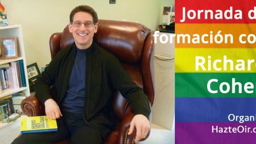 Richard Cohen Comprender Y Sanar La Homosexualidad Libro Epub