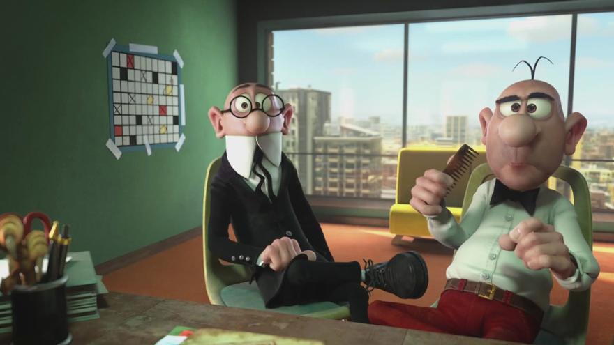 El Festival Internacional de Cine Infantil pondrá en marcha una sección de cortometrajes de animación para que concursen las familias