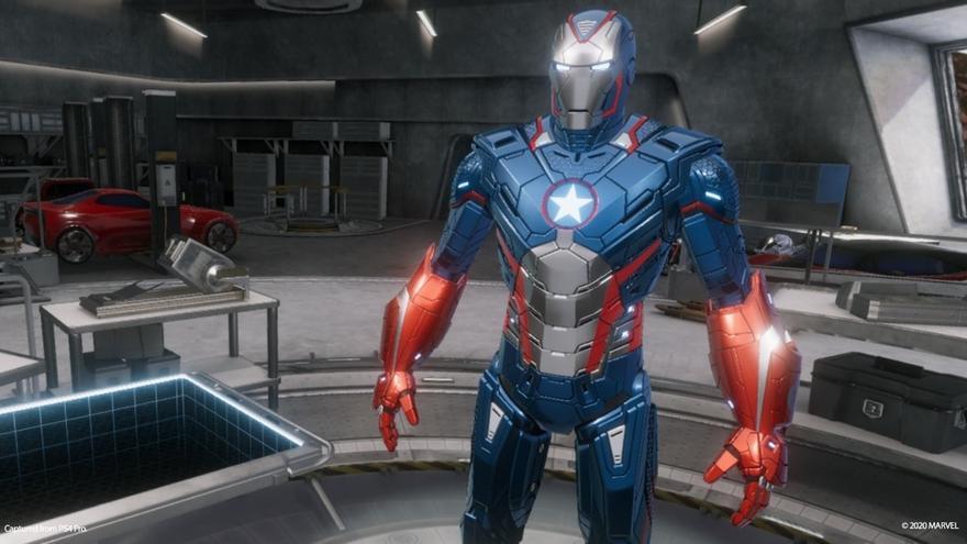 Iron Man aterriza hoy en consolas Ps4 con una experiencia de realidad virtual que vuelve a poner en primera línea a Tony Stark, uno de los personajes con más carisma de Marvel, ante una nueva aventura.