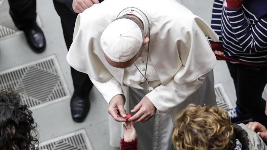 Audiencia general semanal del Papa