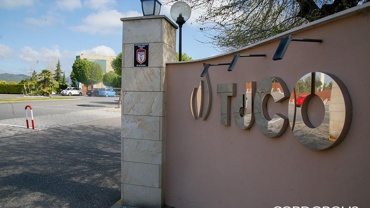 Tanatorio de Córdoba en una imagen de archivo