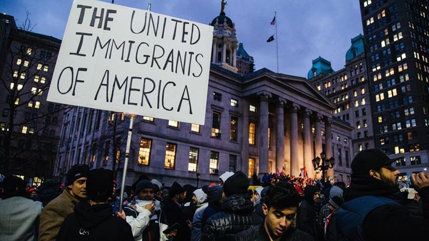 La inmigración no conduce a más delincuencia en EE.UU., según un estudio