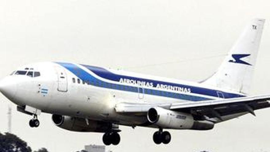 Nuñez presentará sus últimas investigaciones sobre Ercros y Aerolíneas Argentinas