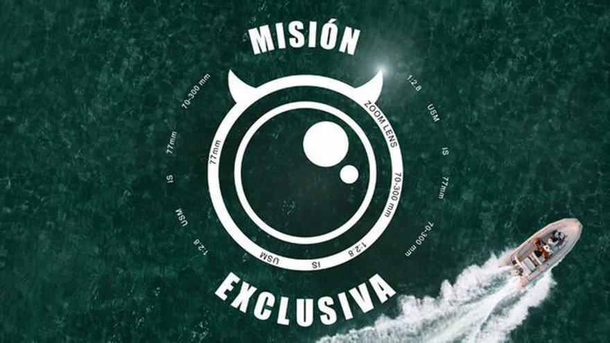 Misión Exclusiva se estrena este miércoles en el prime time de Cuatro
