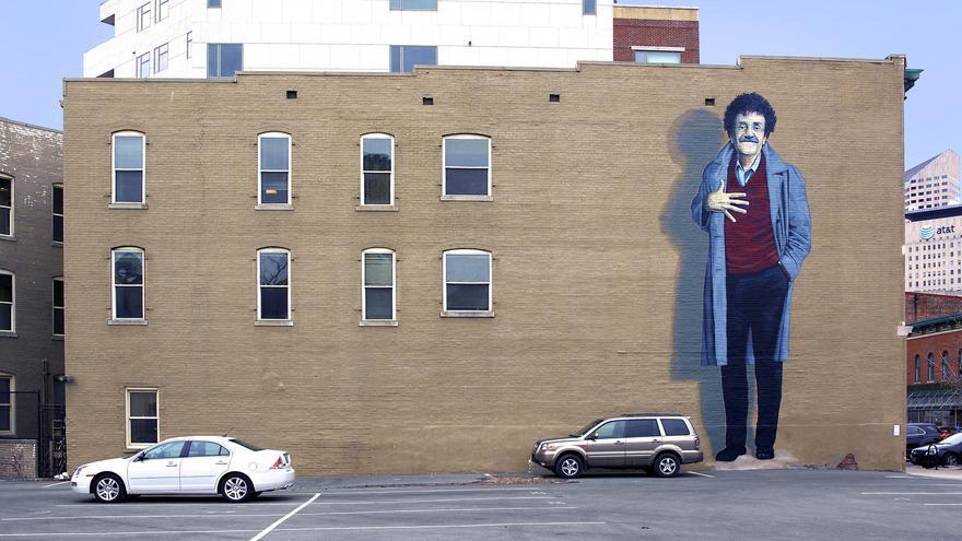 Vonnegut es una personalidad en su Indianapolis natal