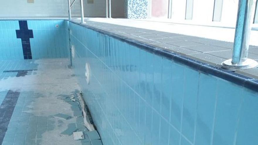 De la piscina de Mogán #2