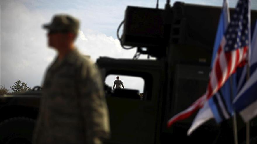 """EE.UU. desea instalar un sistema antimisiles en Corea del Sur """"lo antes posible"""""""
