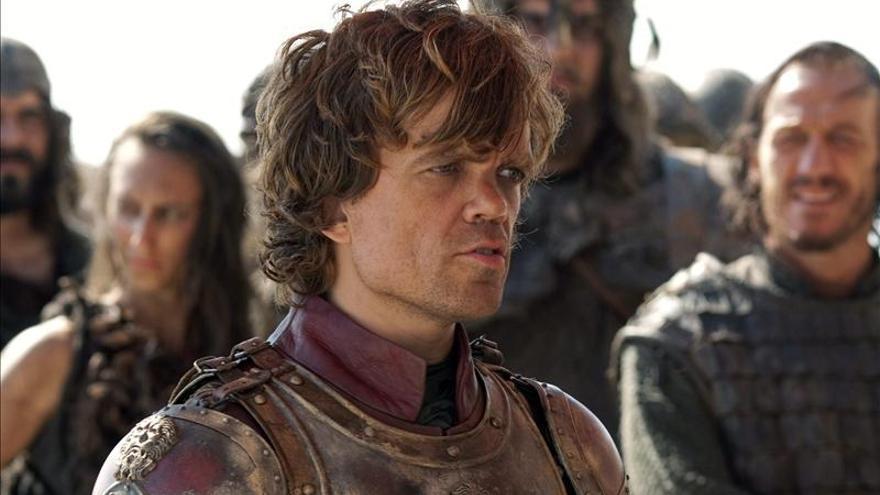 """La serie """"Juego de tronos"""" regresa con una cuarta temporada el 6 de abril"""