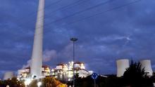 Endesa solicita cerrar sus centrales térmicas de carbón de As Pontes y Carboneras
