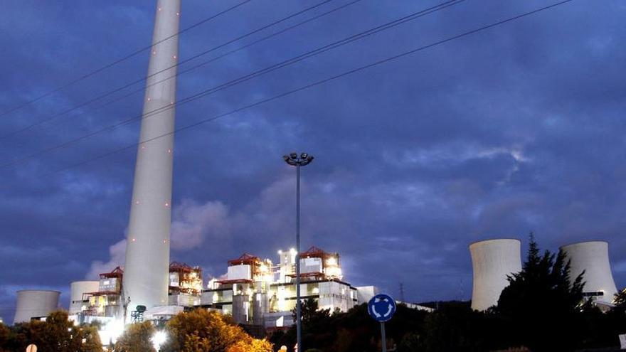 Endesa solicita cierre de las centrales de carbón de As Pontes y Carboneras
