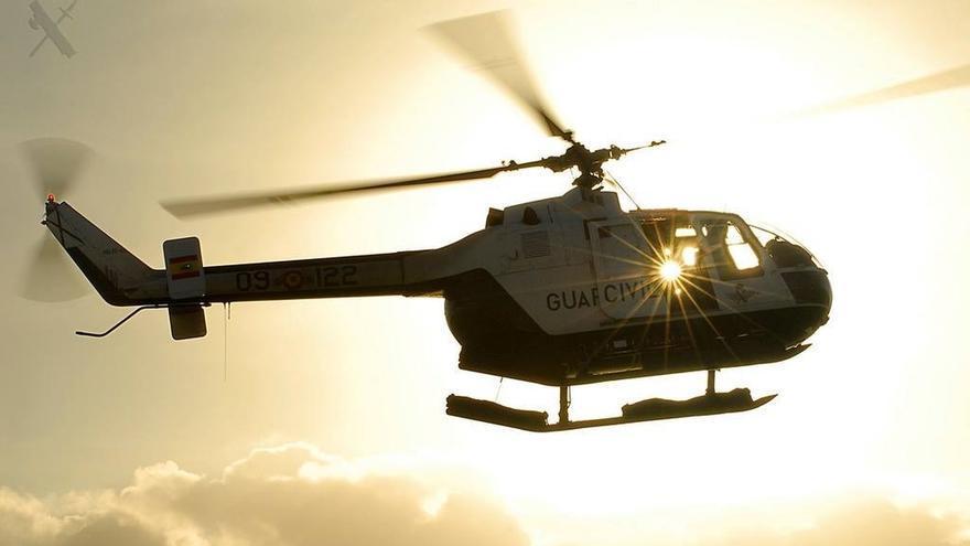 La Guardia Civil descarta que una colisión hundiera el pesquero desaparecido