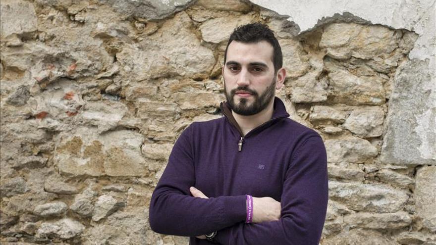 Riobóo reivindica su liderazgo en Podemos ante la crisis del grupo en Galicia