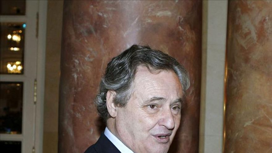 La Fiscalía archiva la denuncia contra López del Hierro por el caso Liberbank