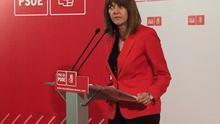 """Mendia reclama al PNV que muestre """"respeto"""" al PSE en las negociaciones para conformar gobiernos de coalición"""