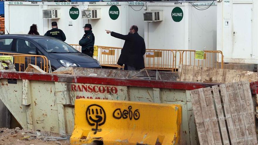 Las obras en Glòries y ampliación del Puerto, bajo sospecha por desvíos a CDC