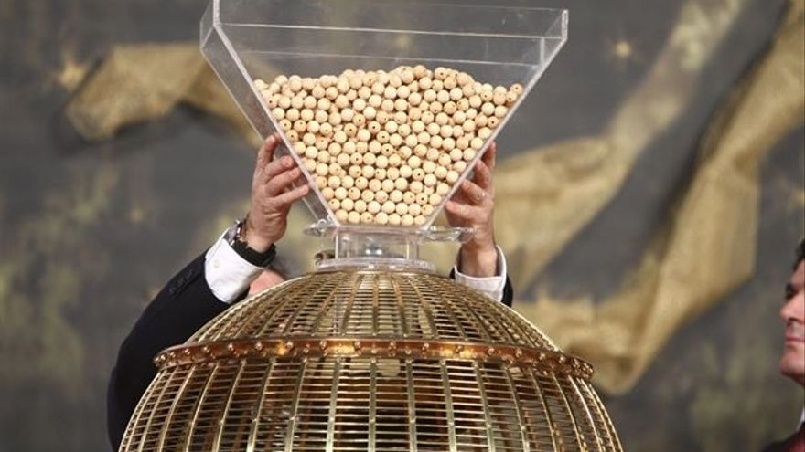 El 60.090, agraciado con un quinto premio, vendido en Bilbao