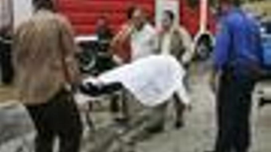 Las muertes de civiles en Irak registran un ascenso notable en octubre
