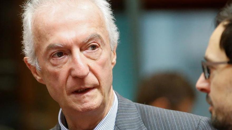 El coordinador de la UE admite preocupación por la seguridad en los aeropuertos tras Egyptair