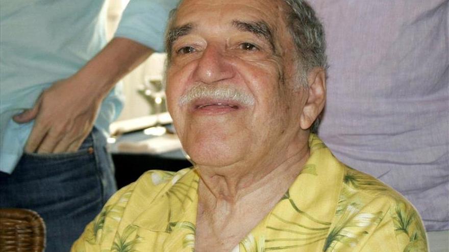 El FBI espió a Gabriel García Márquez durante 24 años, según el Washington Post