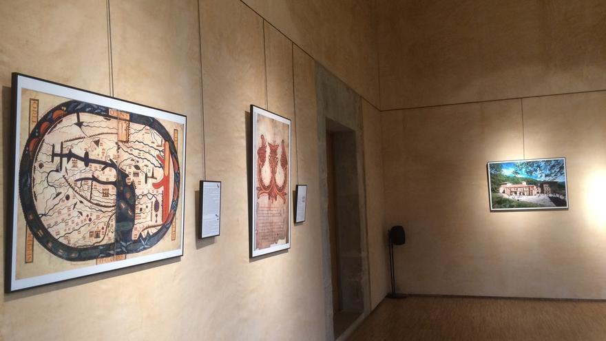 Cultura organiza un programa de cinco exposiciones que recorrerá distintos municipios en los próximos meses