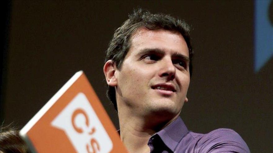 Ciudadanos ve tintes electoralistas en la denuncia contra su candidato