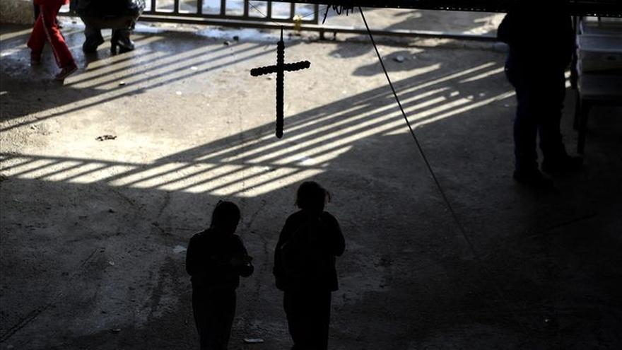 Decapitados 7 miembros de una minoría secuestrados en agosto en Afganistán