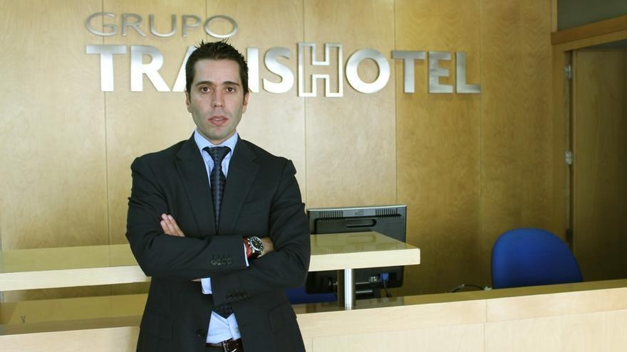 Transhotel nombra a David Usón nuevo director de contratación hotelera