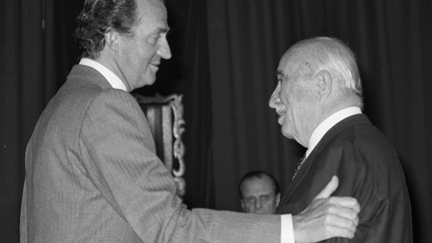 Zoos, firmas offshore y minas en Perú: los Cotoner, íntimos de Juan Carlos I, reordenan su red societaria en Luxemburgo