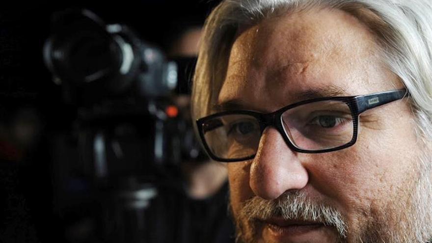 "América Latina ""toma la delantera"" en la narrativa transmedia, según Fernando Irigaray"