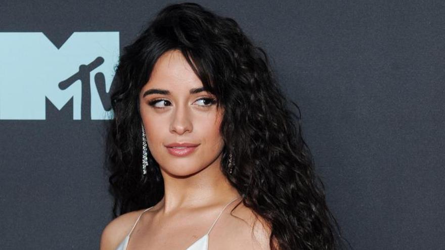 """Camila Cabello publica """"Romance"""", su nuevo disco"""