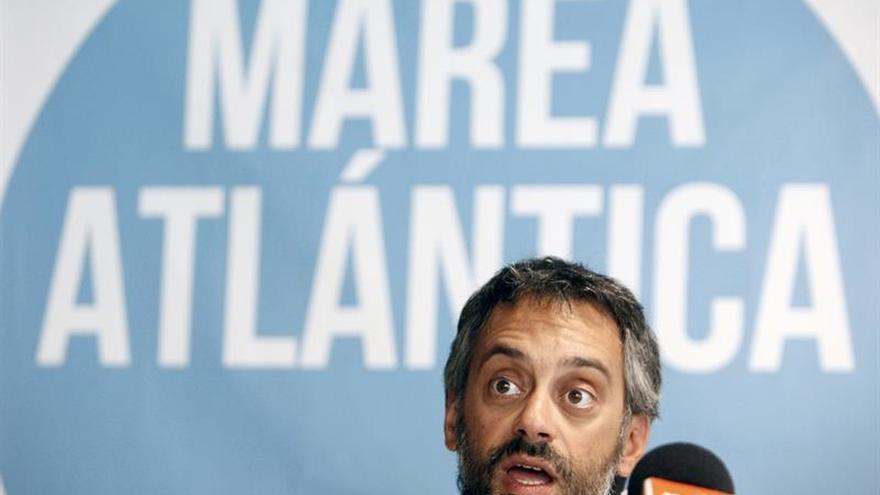 En Marea lanza sus primarias y anima a Podemos a participar en ellas