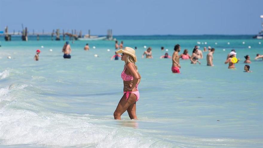 El turismo en México y el Caribe se recupera tras los desastres naturales