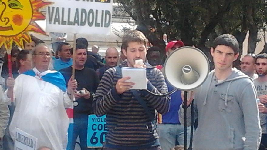 Las marchas desde Plaza de España y Paseo del Prado confluirán en Alcalá para rodear el Congreso