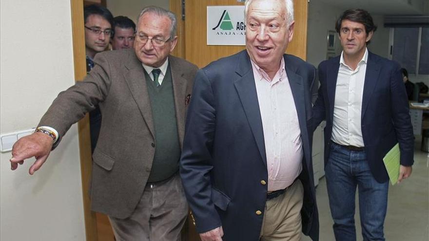 Margallo está en permanente contacto con la embajada en Kabul tras el ataque